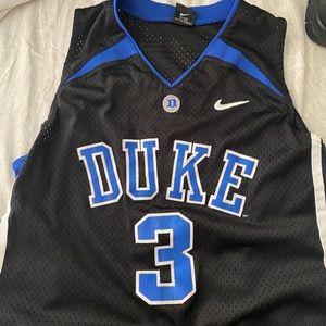 Men's Duke Basketball Jersey #3